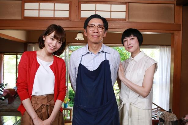 日曜ワイド「ハルさん~花嫁の父は名探偵!?」は12月3日(日)朝10時から放送