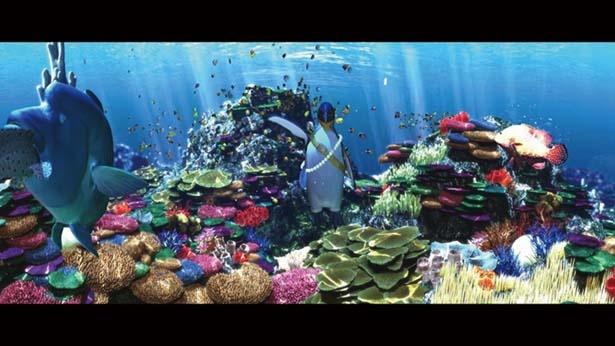 """""""ヌヌシュ""""と""""トリノ""""大洋の冒険~伝説の海からの教え~/ネスタ イルミナ~光のさんぽみち~"""