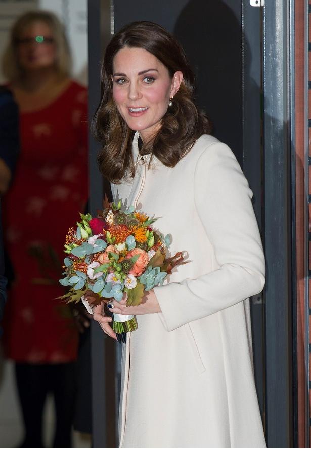 キャサリン妃、ヘンリー王子の婚約発表を祝福
