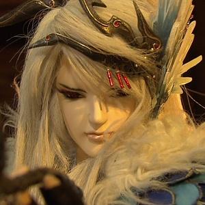 虚淵玄(ニトロプラス)「Thunderbolt Fantasy Project」インタビュー(前編)「アナログの味わいは尊いもの」