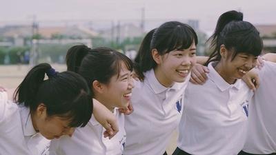 新CM「日本縦断 うちの学校のポカリダンス」篇の予告編 16