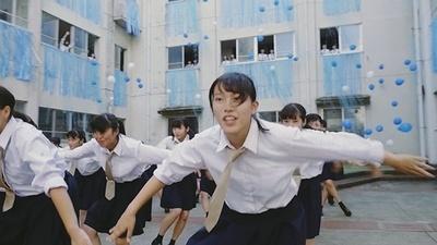 新CM「日本縦断 うちの学校のポカリダンス」篇の予告編 17