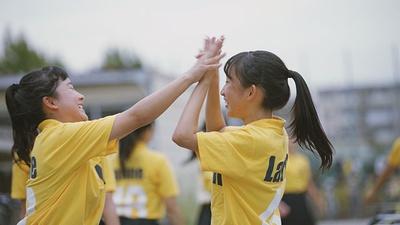 新CM「日本縦断 うちの学校のポカリダンス」篇の予告編 21