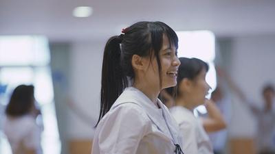 新CM「日本縦断 うちの学校のポカリダンス」篇の予告編 26