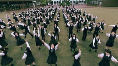 新CM「日本縦断 うちの学校のポカリダンス」篇の予告編 29