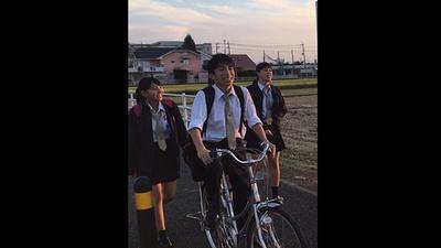 新CM「日本縦断 うちの学校のポカリダンス」篇の予告編 30