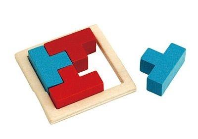 型はめパズル