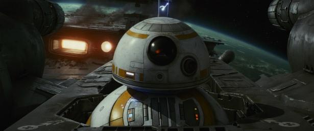 BB-8が今回も大活躍しそう!