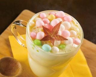 とろ~り流れる濃厚チョコレート入り「バニラビーンズ フォンダンショコラ」(864円)