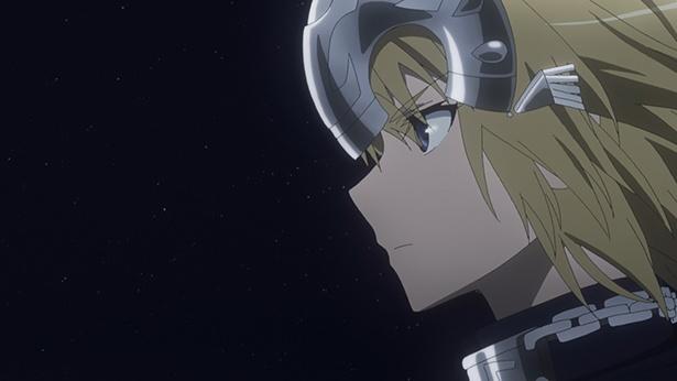 「Fate/Apocrypha」第21話の先行カットが到着。アキレウスが告げたひとつの願いとは?