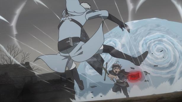 「ブラッククローバー」第10話の先行カットが到着。起死回生の策で敵に一矢報いることができるのか?