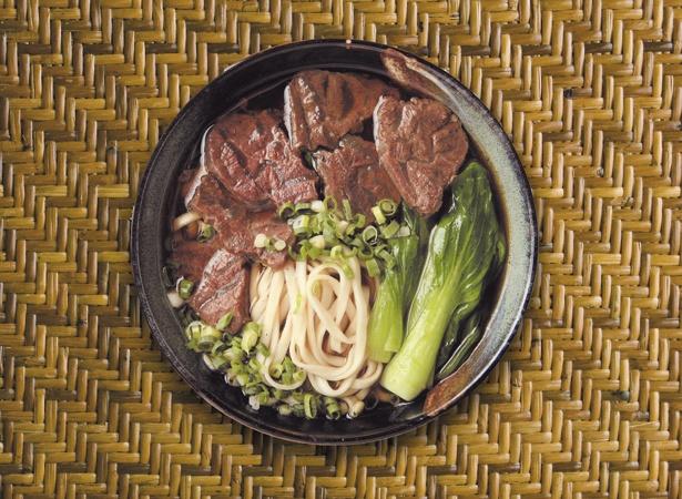 台湾で味わう!地元民が愛してやまない絶品麺料理店3選