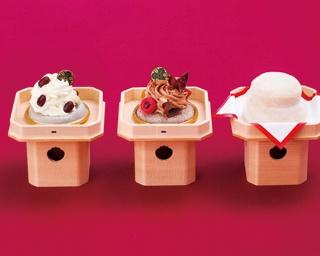 お正月にも食べる機会の多い、餅や求肥を使ったスイーツを紹介!
