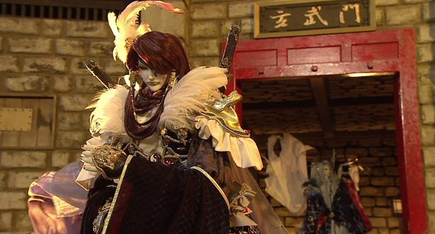 虚淵玄(ニトロプラス)「Thunderbolt Fantasy Project」インタビュー(後編)「アクションは増し増し!」
