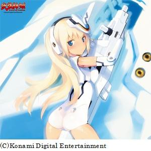 「冬コミ93」のKADOKAWAブースで、島田フミカネのイラストを使用した「武装神姫」グッズが発売!