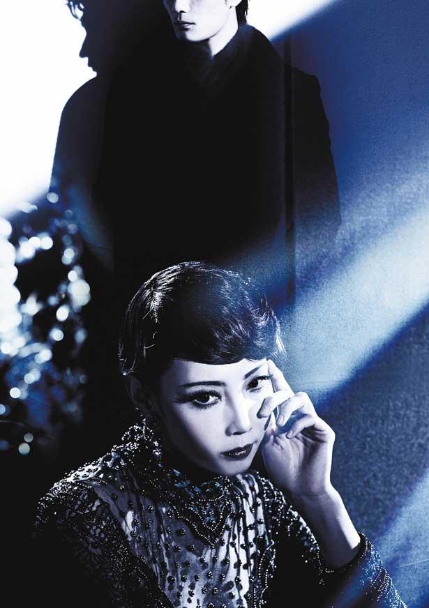 ミュージカル「マタ・ハリ」は:2018年1/21(日)~28(日)に梅田芸術劇場メインホールで上演