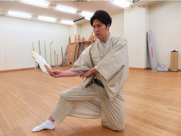 尾上松也も登場!1月2日から始まった新春浅草歌舞伎の準備の舞台裏に潜入する