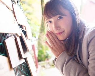 人気連載「SKE48のアルイテラブル!2」のスピンオフ企画として、「メンバーとこんなデートをしてみた~い♥」を勝手に妄想しちゃいました!今回の彼女はチームK2の内山命ちゃん♪