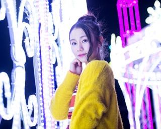 人気連載「SKE48のアルイテラブル!2」のスピンオフ企画として、「メンバーとこんなデートをしてみた~い♥」を勝手に妄想しちゃいました!今回の彼女はチームSの松本慈子ちゃん♪