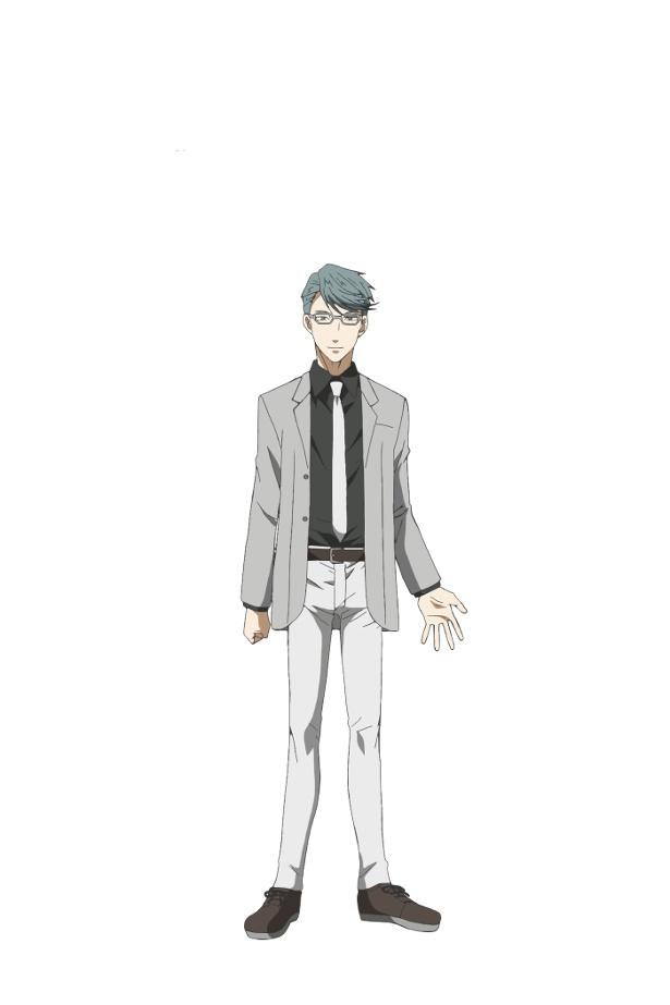 TVアニメ「博多豚骨ラーメンズ」キービジュアル&第2弾PVが公開!