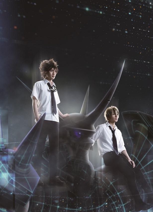 【写真を見る】8月13日東京・Zeppブルーシアター六本木で行われた公演