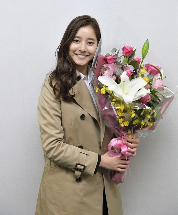 【写真を見る】刑事の早乙女果林を演じる新木優子は最終話で緊縛監禁シーンに挑戦!