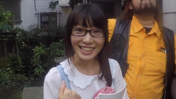 BMR隊員桜丘真衣。新選組が大好きな夢見る乙女。いつも腹をすかせている。
