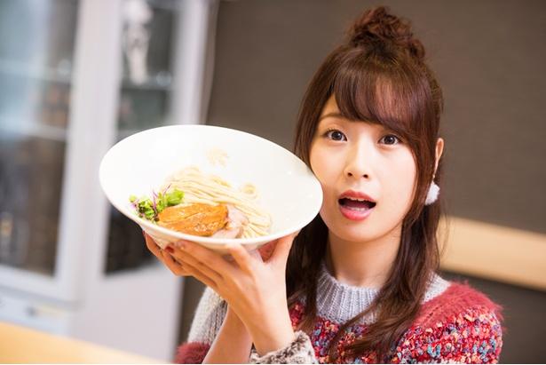 「ごた~い麺!」
