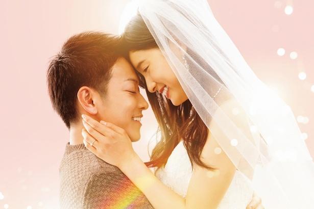 『8年越しの花嫁 奇跡の実話』は12月16日(土)公開