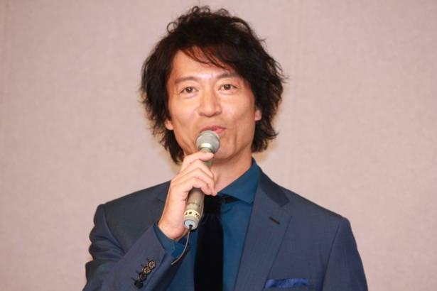寺脇演じる新三郎は、初めは忠相に反発するが徐々にその魅力に引かれていく