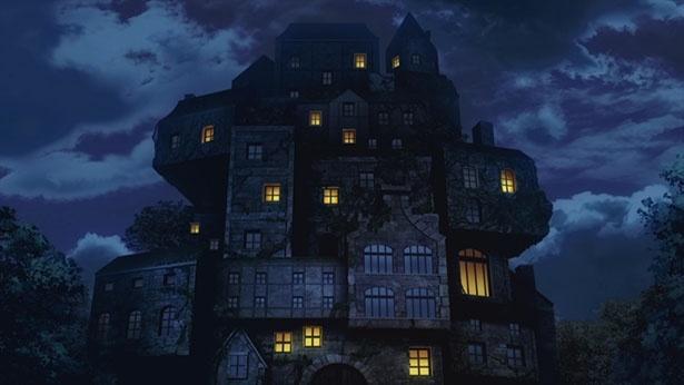 「ブラッククローバー」第11話の先行カットが到着。アスタが闇市で再会したのは…