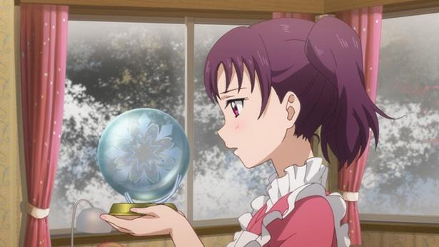 「ラブライブ!サンシャイン!! TVアニメ2期」第9話のカットが到着。自分でも気付いていない力があるかも…