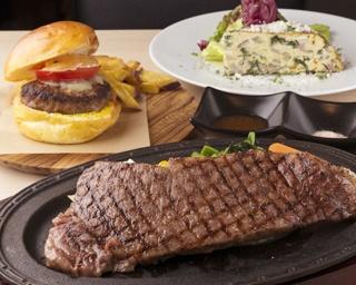 野毛にある老舗精肉店「尾島商店」が手がける、極上の肉を味わう肉カフェ