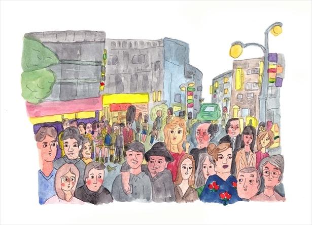 魅惑の街、新宿二丁目の基礎知識をご紹介
