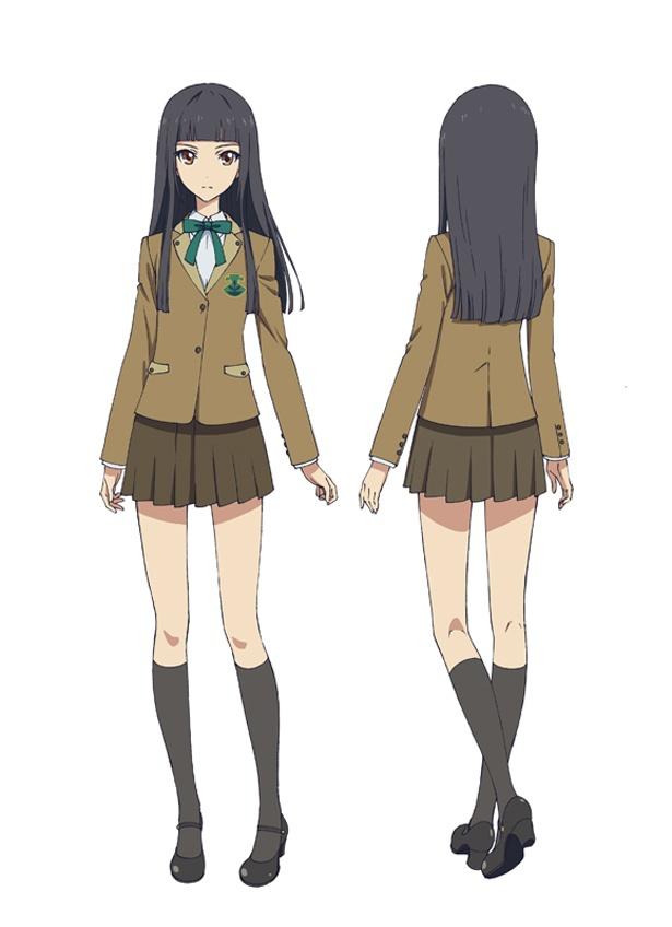 TVアニメ「BEATLESS」のメインビジュアルが解禁!追加キャストのコメントも発表!!