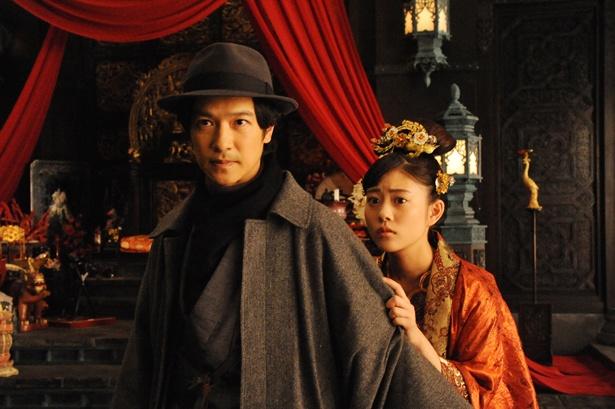 革新的なVFXとほろっとさせられるストーリーが特徴の『DESTINY 鎌倉ものがたり』