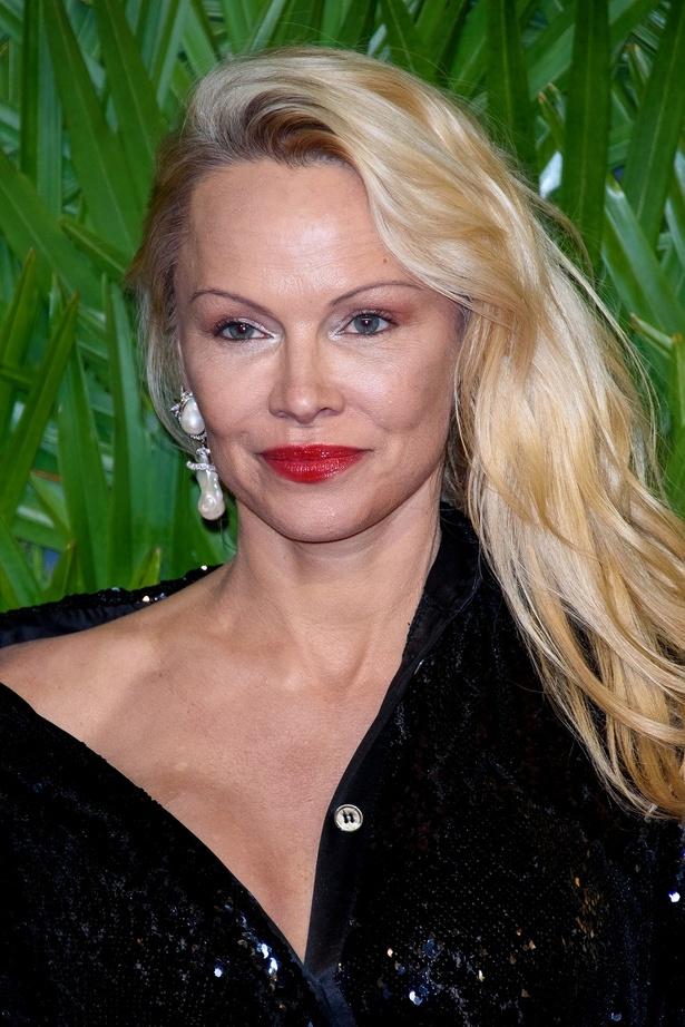 セクシータレント歴28年のパメラ・アンダーソン