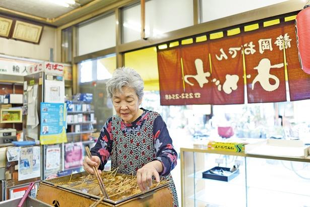 静岡市VS浜松市|ご当地グルメ対決!静岡おでんと浜松餃子、食べたいのはどっち!?