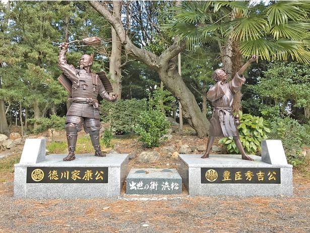 浜松元城町東照宮は浜松屈指のパワースポット!