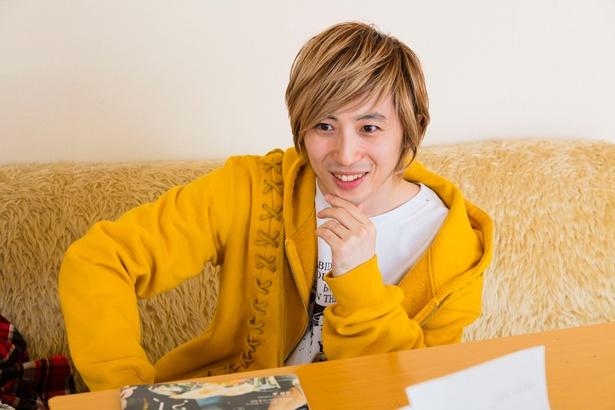 (写真)千葉涼平