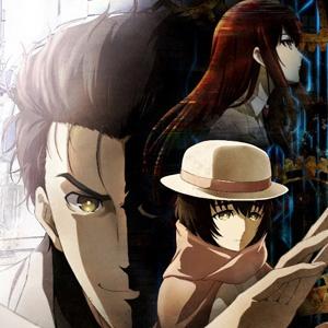 TVアニメ「シュタインズ・ゲート ゼロ」のPV第1弾が公開! メインスタッフ&キャスト情報も到着!