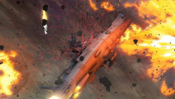 「宇宙戦艦ヤマト2202 愛の戦士たち」第四章 天命篇から、キャストコメントが到着!