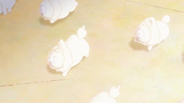 「宝石の国」第11話の先行カットが到着。苦戦の最中に現れた金剛先生が!?