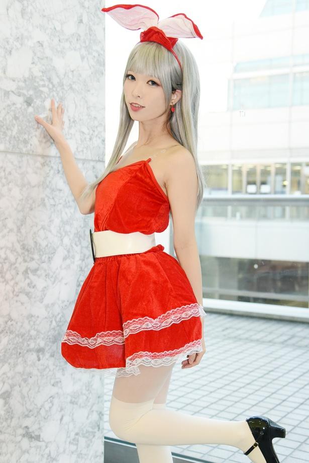 【コスプレ20選】「妹さえ」から「FGO」まで!12月の「コスプレ博 in TFT」に美人コスプレイヤーが大集結