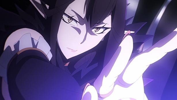 「Fate/Apocrypha」第23話の先行カットが到着。激闘の中、モードレッドは己の願いと向き合う…!