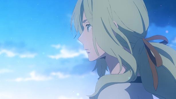 「クジラの子らは砂上に歌う」第11話の先行カットが到着。戦艦スキロス崩壊の責任をめぐって、アラフニとオルカが!?