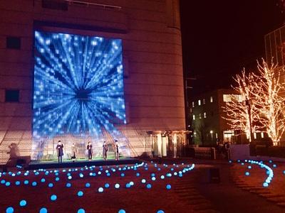 「大学生アカペラコンサート」は、関西圏の13大学のアカペラサークルから期間中合計40チームが参加する関西最大級のアカペラライブイベント