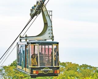 【静岡市VS浜松市】景色や周辺スポットなどを徹底比較!2大ロープウェイ対決