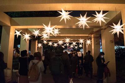 東京クリスマスマーケット2017 1/40