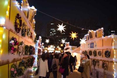 東京クリスマスマーケット2017 5/40